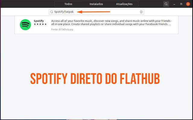 spotify-linux-ubuntu-deb-snap-flatpak-mint-loja-musica-streaming