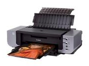 As quickly as most people point out printers Download Canon PIXMA Pro9000 Driver