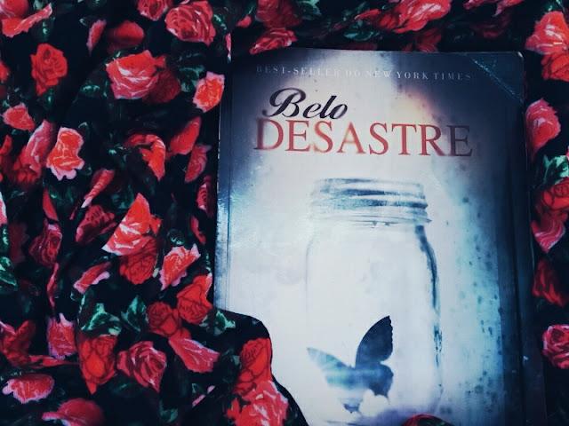Belo Desastre - Jamie McGuire | Resenha