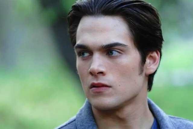 Teen Wolf Liam Quiz