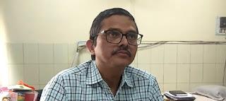 अब अमिताभ ठाकुर के खिलाफ सीबीआई जांच के लिए एक्टिविस्ट ने गृह मंत्री अमित शाह को लिखा पत्र