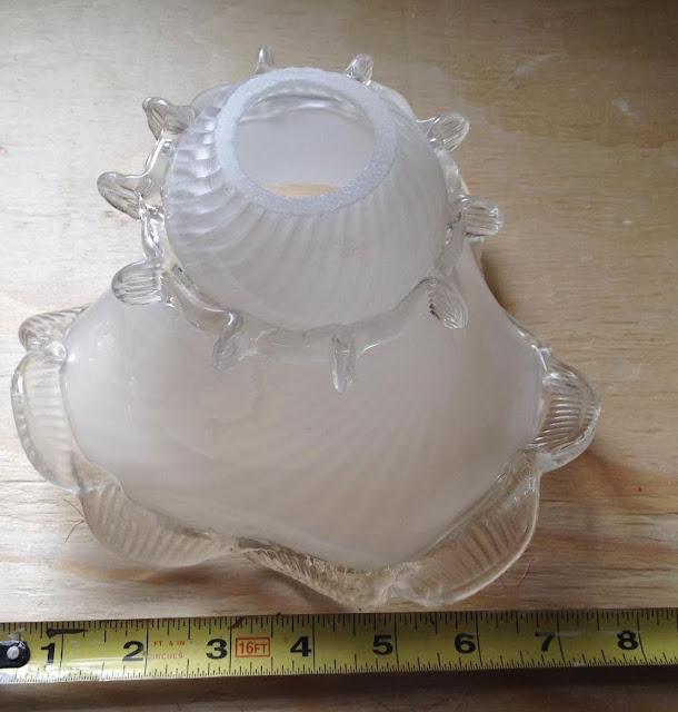 Ricambio-per-lampadari-di-murano-vetro-soffiato-bianco