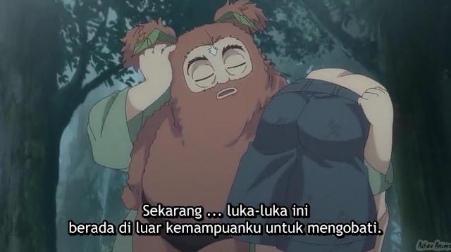 Radiant Season 2 Episode 07 Subtitle Indonesia
