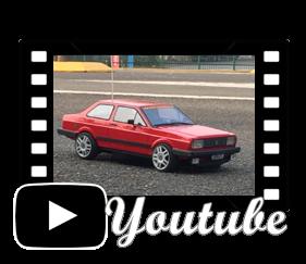 Vídeo Mini Voyage Turbo Controle Remoto