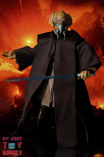 Star Wars Black Series Plo Koon 02