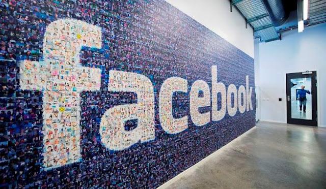 Facebook Mematikan Server, Ini Penjelasannya