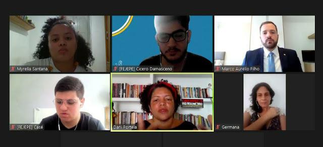 Movimento das Empresas Juniores ganham apoio na Câmara do Recife