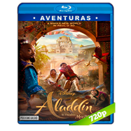 Aladdin (2019) BRRip 720p Audio Dual Latino-Ingles