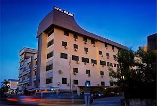 Hotel Mirama Balikpapan