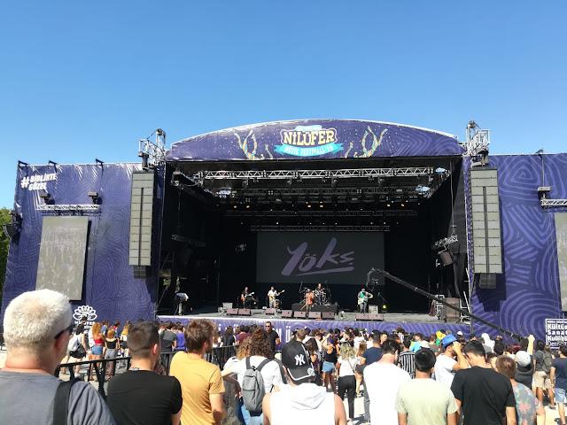 Nilüfer Muzik Festivali