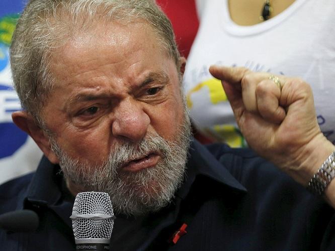'Ainda bem que natureza criou esse monstro do coronavírus', diz Lula ao atacar Bolsonaro - Portal Spy Noticias Juazeiro Petrolina