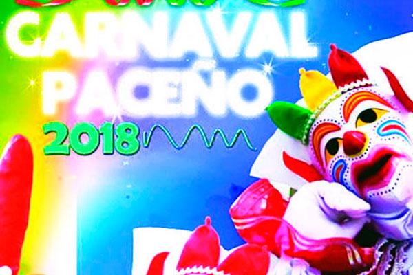 Carnaval paceño 2018 inicia el domingo con el desentierro del Pepino