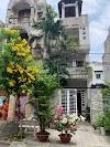 Bán nhà mặt tiền đường nhựa KDC Bình Lợi, phường 13, Bình Thạnh