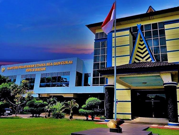 Sepanjang 2020, KPU BC Batam: Kasus Narkoba 44 Tegahan, Senilai Rp 25 Miliar Lebih