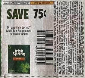 irish bar soap coupon