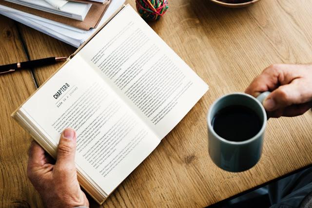 Covid-19 dan Belajar di Rumah; Momentum Menggairahkan Semangat Membaca