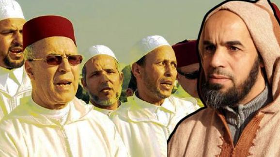 """17 هيئة حزبية ونقابية وجمعوية بـ""""طاطا"""" توقع على عريضة للمطالبة بإطلاق سراح الإمام """"أبو علين"""""""