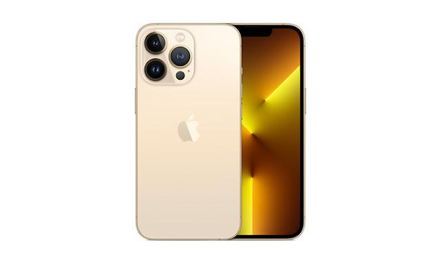 مواصفات Iphone 13 Pro Max