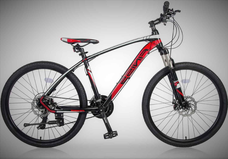 merax finiss mountain bicycle