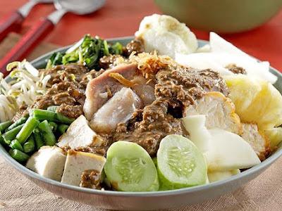 Menu Kuliner Khas Pulau Jawa, Mana Favoritmu?
