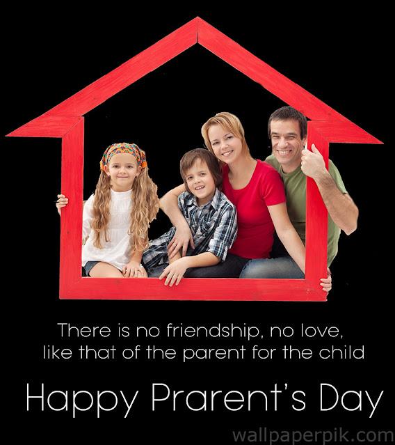 2021 happy  parents day image