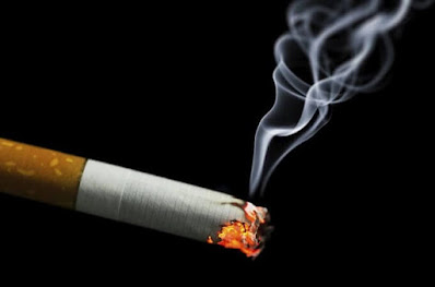 Smoking Cigarette is not a Sin