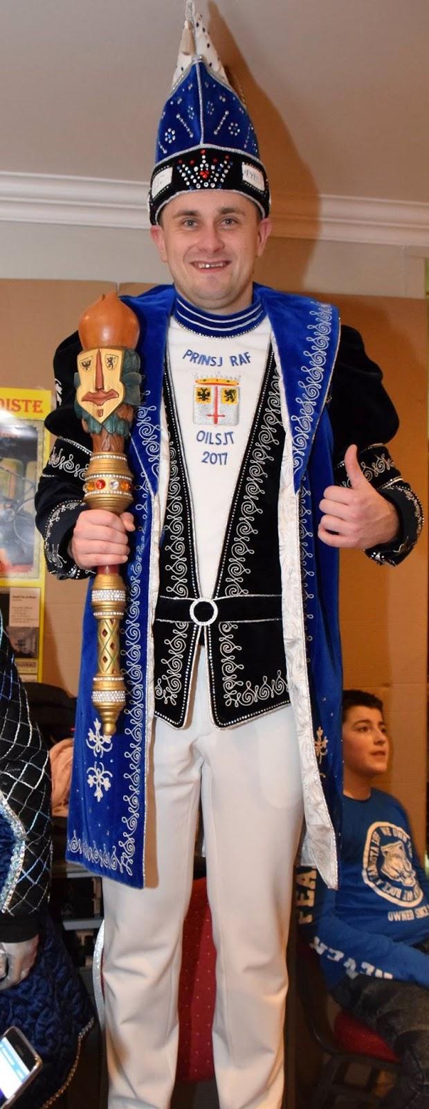 groot Pools kostuum