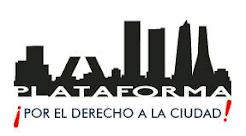 Plataforma por el Derecho a la Ciudad de Madrid