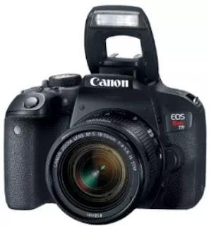 10 Kamera DSLR Terbaik Untuk Pemula-2