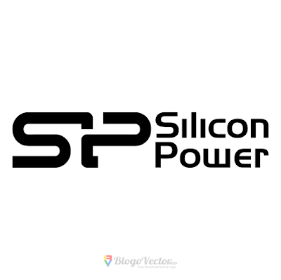 Silicon Power Logo Vector