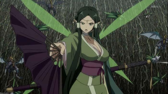 Sakuya (Sword Art Online)