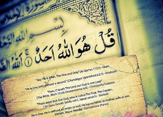 """9 Waktu Yang Dianjurkan Membaca """"Surat Al-Ikhlas"""""""