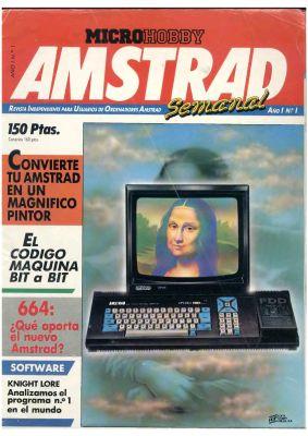 Amstrad Semanal