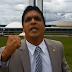 Cabo Daciolo dará 7 voltas no Congresso para expulsar Satanás