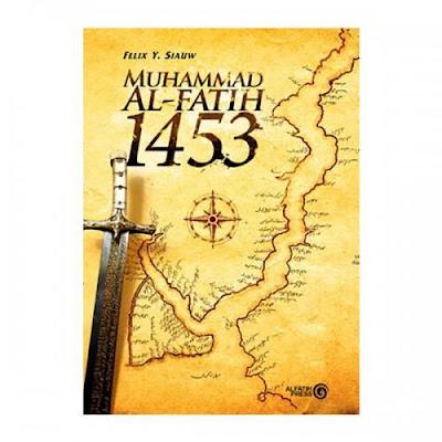 ustadz felix siauw muhammad al fatih- Biar makin pintar Agama Yuk Baca 7 Buku karya Ustad Felix Siaw Ini - erid ridous