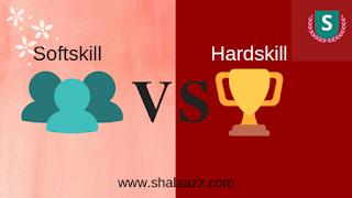 Softskill dan Hardskill, Lebih Penting Mana?
