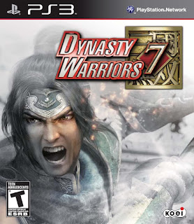 Dynasty Warriors 7 PS3 Torrent