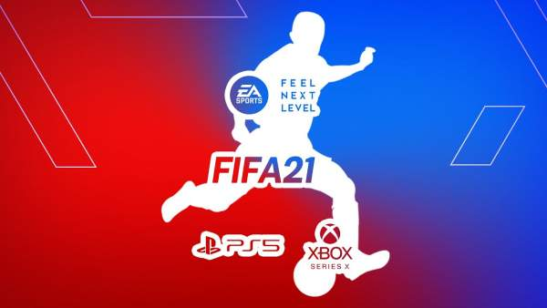FIFA 21 will hit Xbox Series X and PlayStation 5