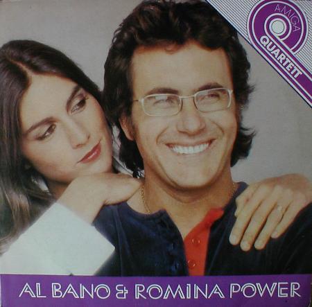 Thessbomb Al Bano Carrisi Romina Power Che Angelo Sei