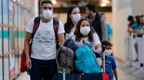 141 muertos por coronavirus en México y 2,785 casos confirmados