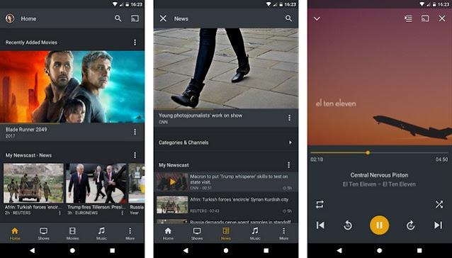 أفضل تطبيقات مشغل فيديو للاندرويد لجميع الصيغ