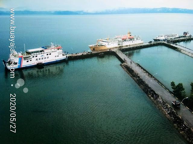 pelabuhan wasior