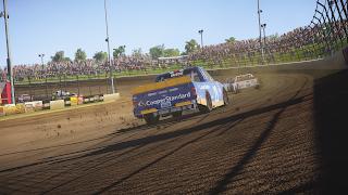 NASCAR Heat 2 PS Vita Wallpaper