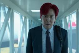 Inilah Makna Dibalik Serial Korea di Netflix Squid Game yang Angkat Permainan Anak-anak