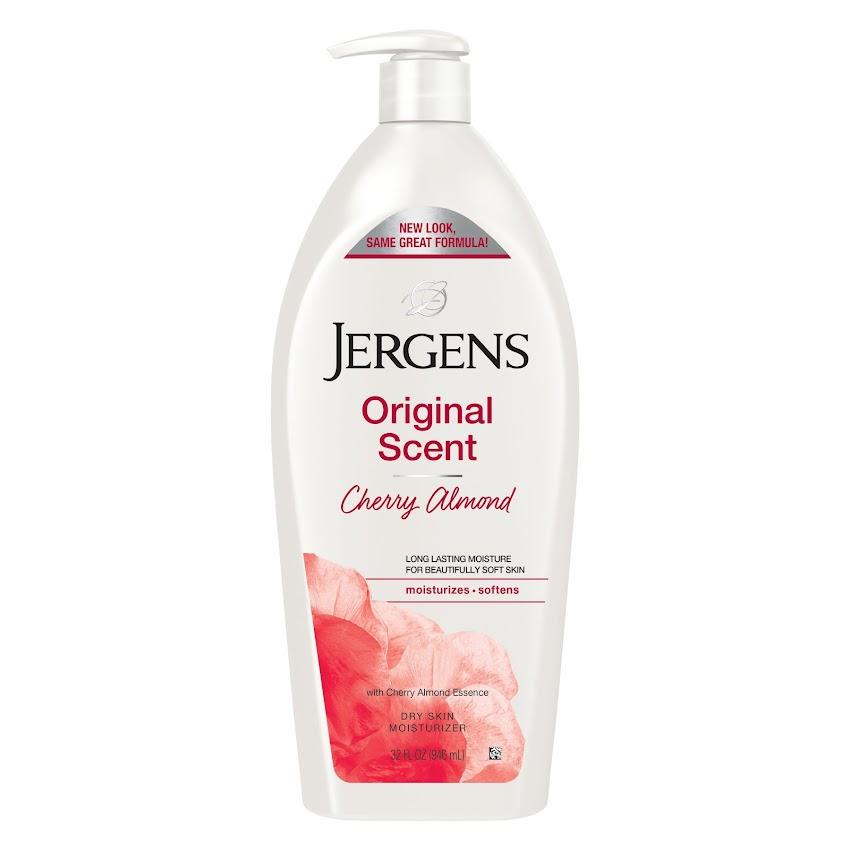 [Comunicado de Prensa] Restaura la luminosidad y suavidad de tu piel con la loción Jergens® Fragancia Original
