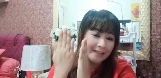 Pernyataan Keras Kader Demokrat untuk Dewi Tanjung, Siap-siap Yah…