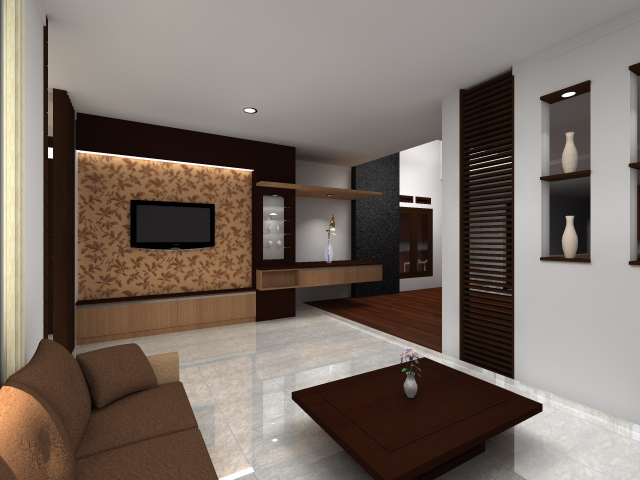 Almira Interior  Design Livingroom Set