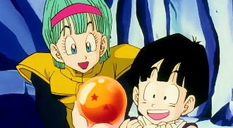 Dragon Ball Z Episodio 43 Dublado