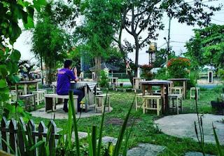 Wisata Lampung-Rekomendasi Tempat Nongkrong Hits Dan Favorit Milenial Pringsewu Lampung