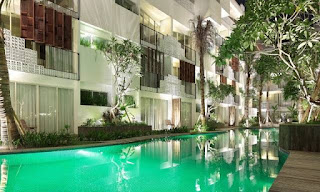 Hotel Jobs - Cost Control at The AKMANI Legian